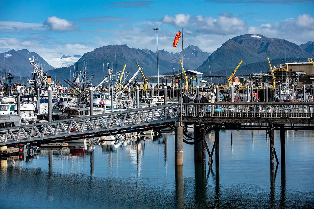 harbor homer alaska - Three best places to visit at Kenai Peninsula Alaska