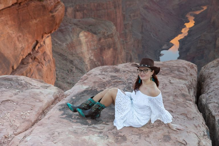 The Best Grand Canyon Viewpoints From North Rim