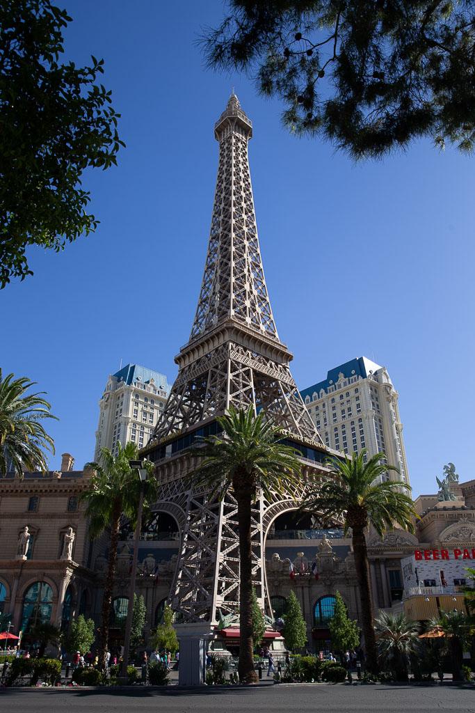 hotel paris las vegas eifel tower