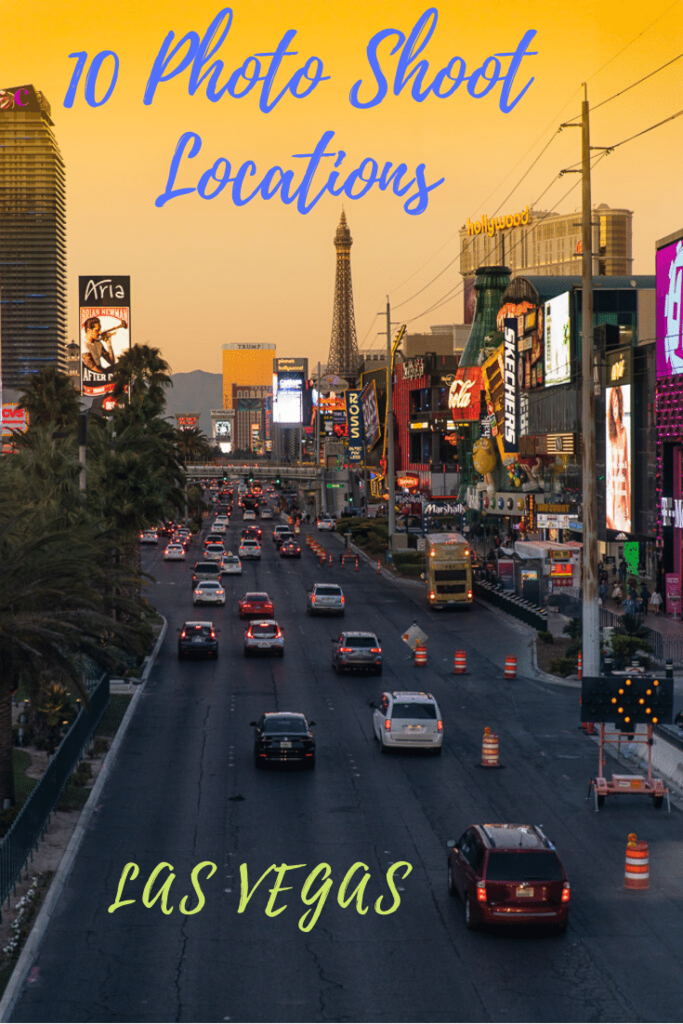 Do you have Las Vegas on the way of your photography trip? Don't know Las Vegas Photo Shoot Locations? Read our guide to find them out!