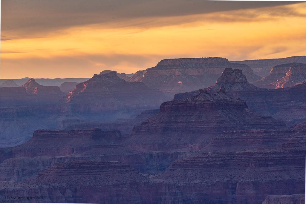 Lipan Point, Grand Canyon