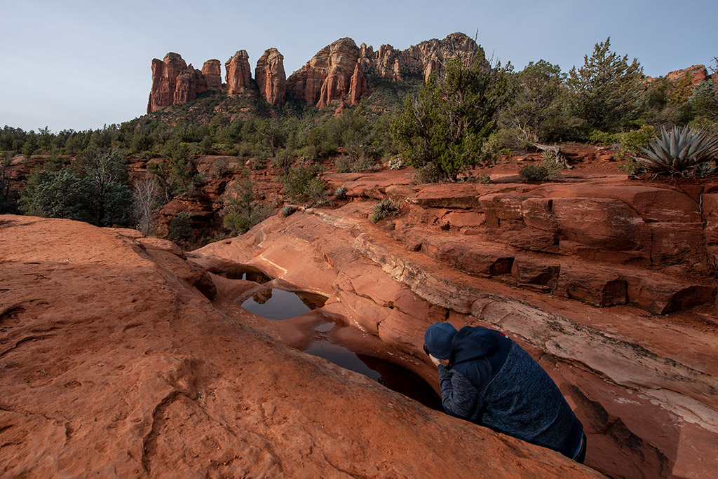 Seven Sacred Pools, Soldiers Pass Trail