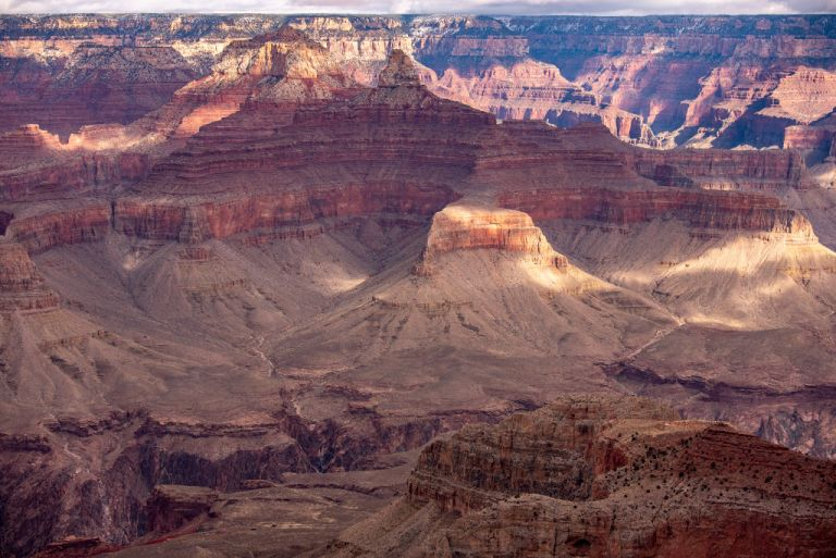 The Best Grand Canyon Viewpoints Travel Guide To South Rim