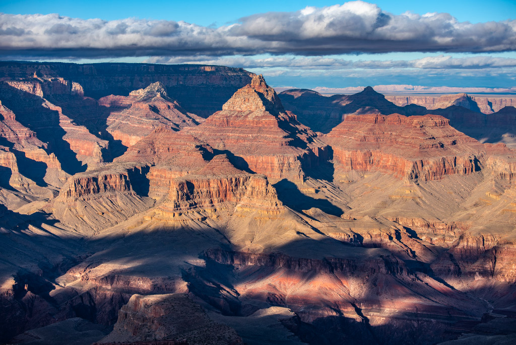 Grandview Point, Grand Canyon