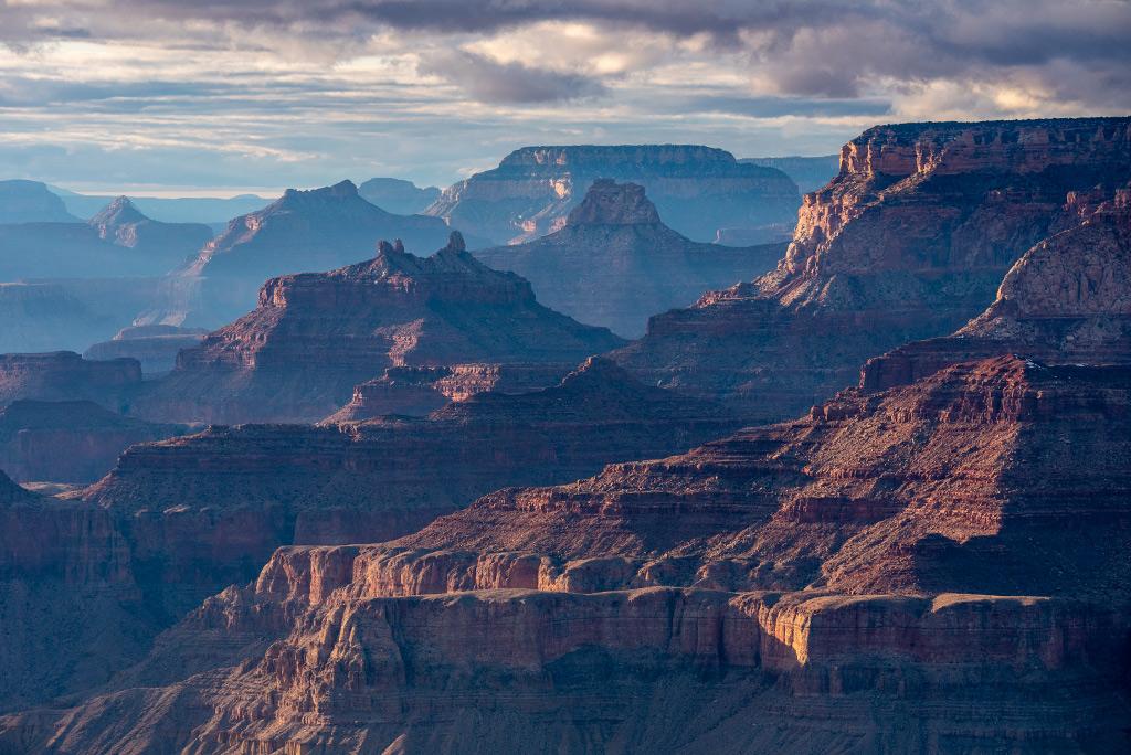 Grand Canyon Viewpoints, Navajo Point