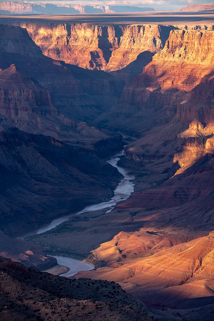 Colorado River, Navajo Point
