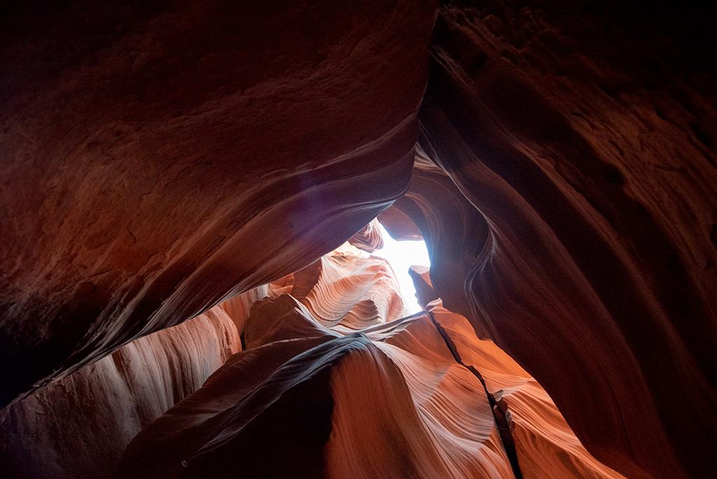 Antelope Canyon X
