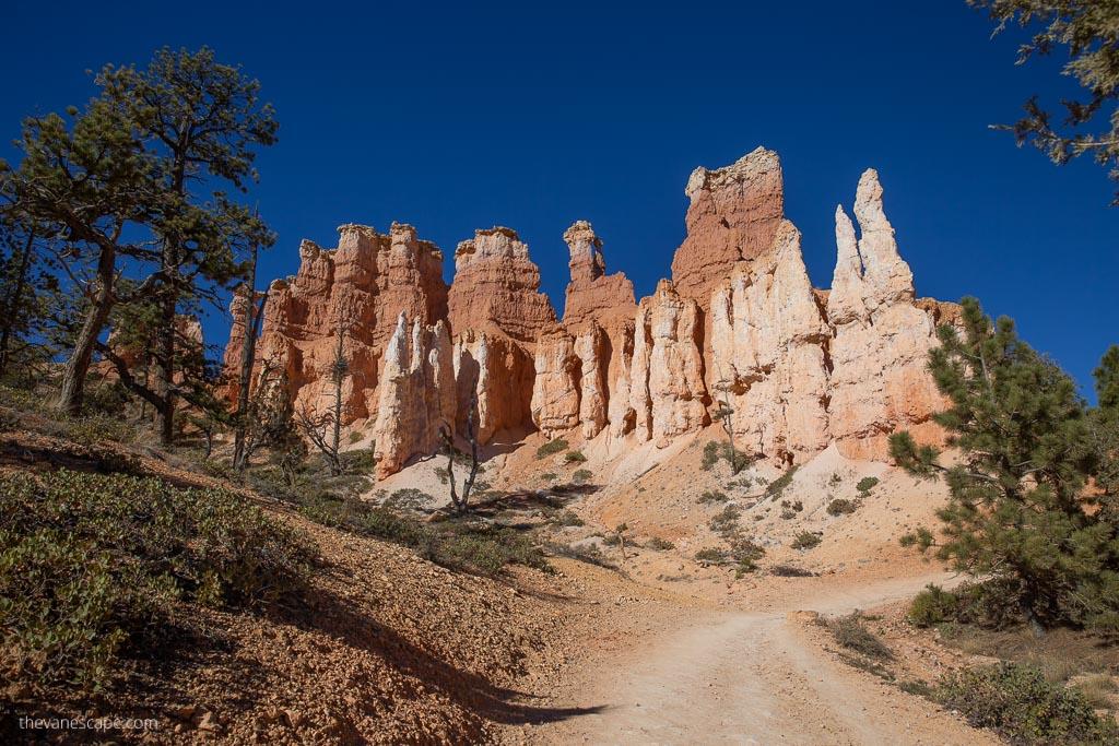Utah National Parks Road Trip - Bryce Canyon