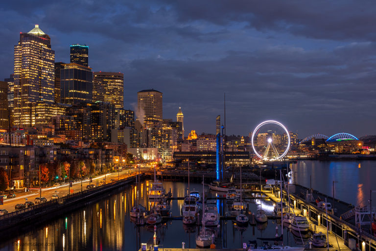 Seattle Itinerary: 3 Days In Seattle