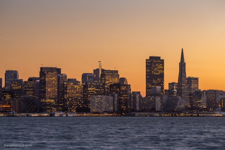 Where to Stay in San Francisco 2020