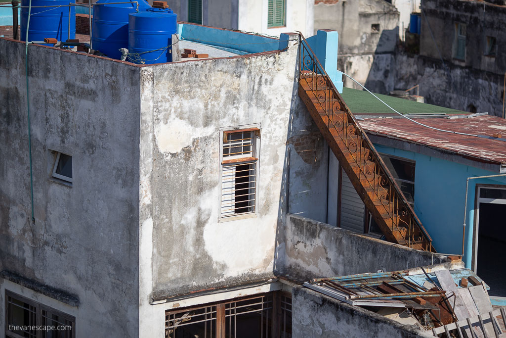 Hotel Ambos Mundos Best Rooftop Bars in Havana, Cuba