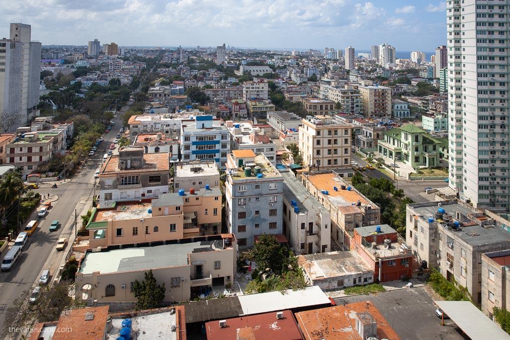 Hotel Capri La Habana