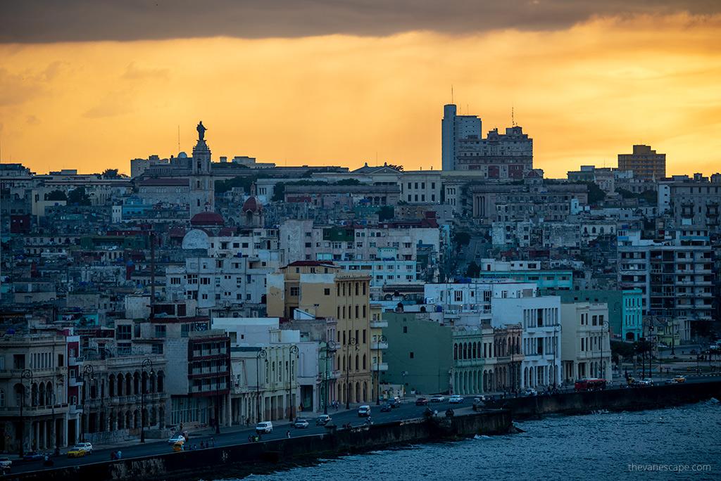 SO Paseo del Prado La Habana, best rooftop bars in Hvana