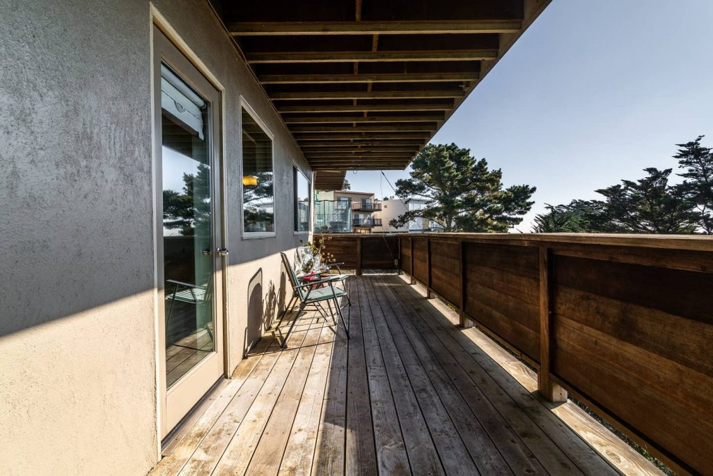 San Francisco Private Studio with Panoramic View (C) by Terry