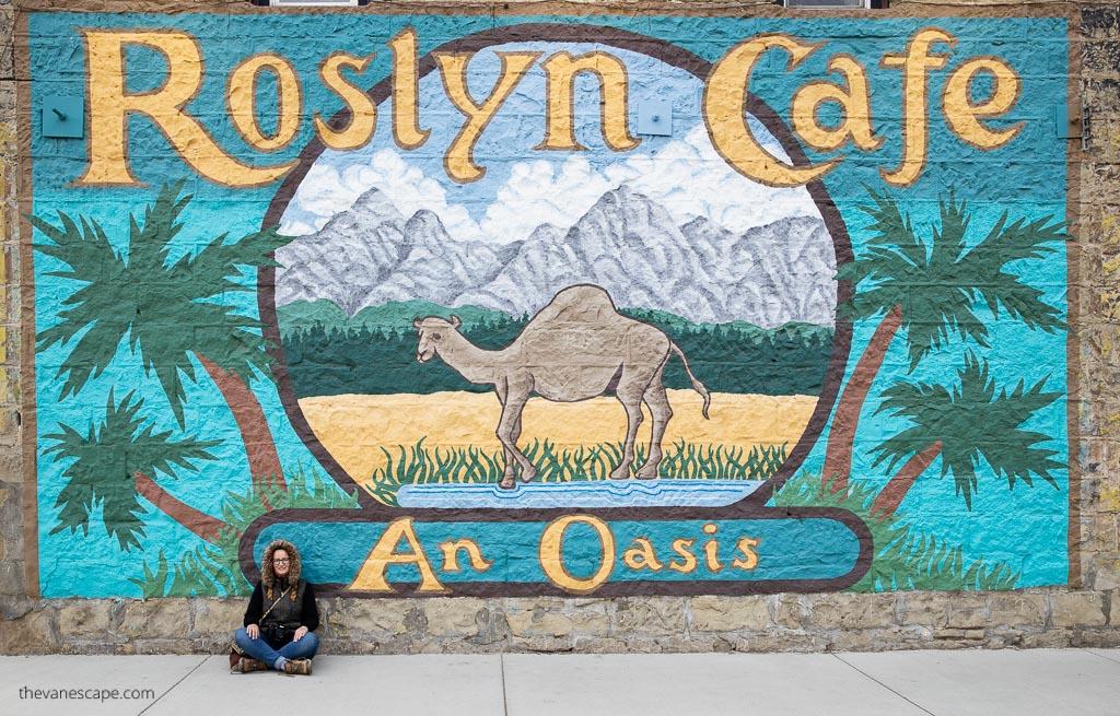 Roslyn Northern Exposure