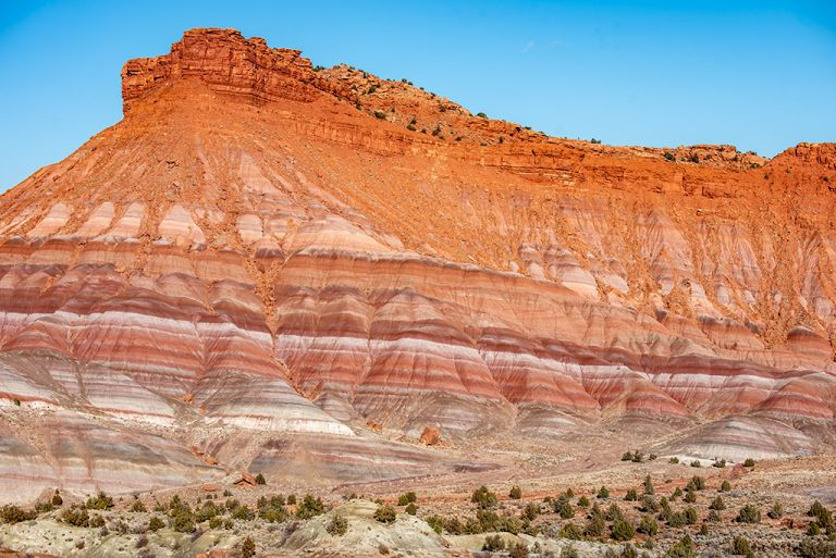 Paria Canyon Utah