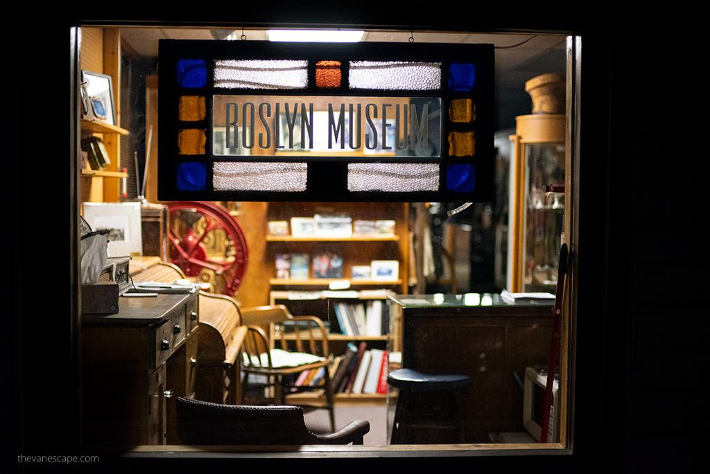Roslyn Museum