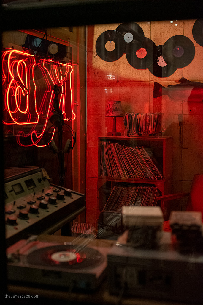 KBHR Radio Station