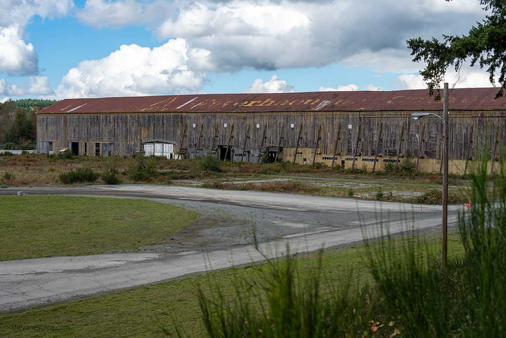 Packard Sawmill
