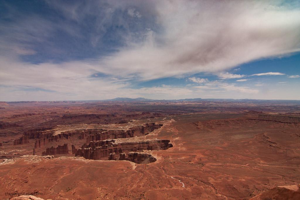 Canyonlands - Utah Photography Travel Guide