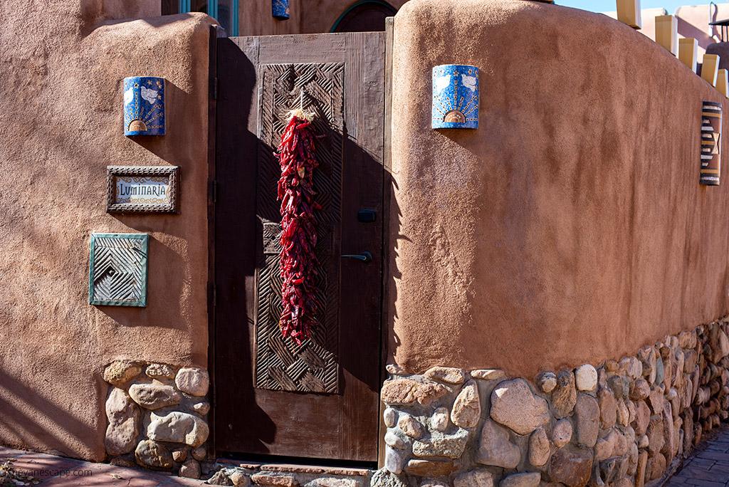 3 Days Santa Fe Itinerary