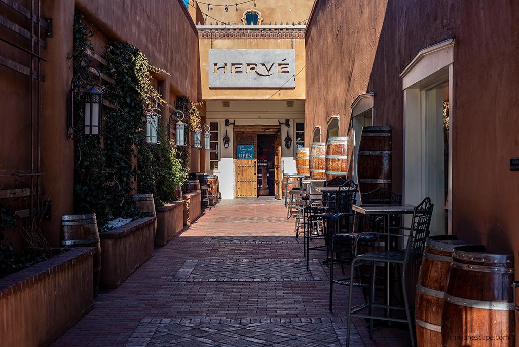 winery 3 Days Santa Fe Itinerary