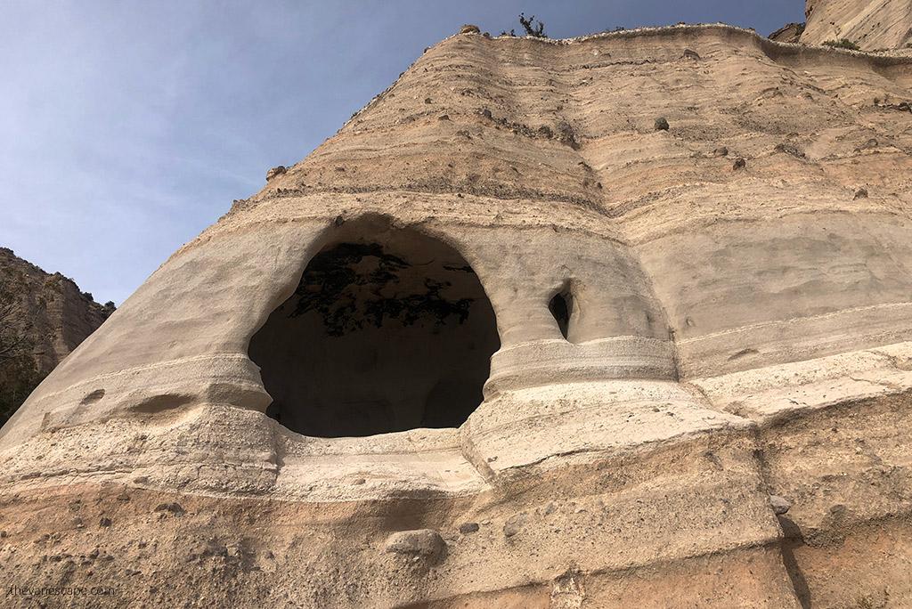 cave loop trail