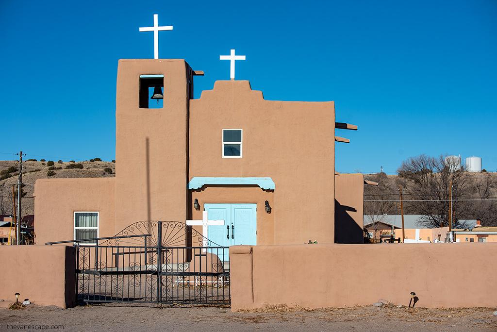 Pueblo New Mexico Travel Guide