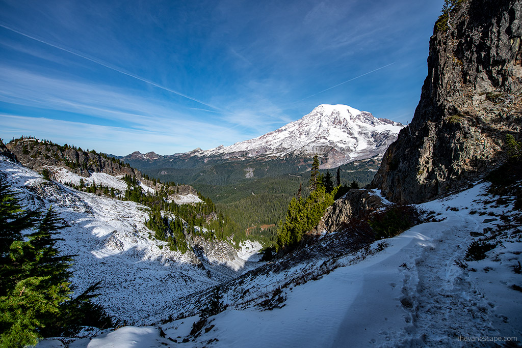 Things To Do In Mount Rainier