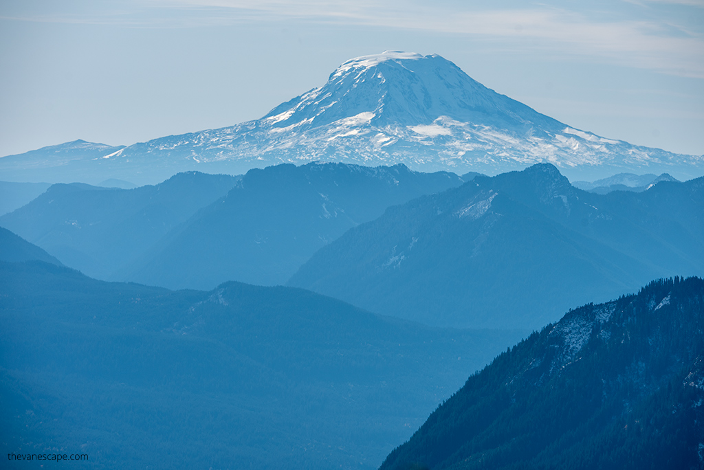 Things To Do In Mount Rainier National Park