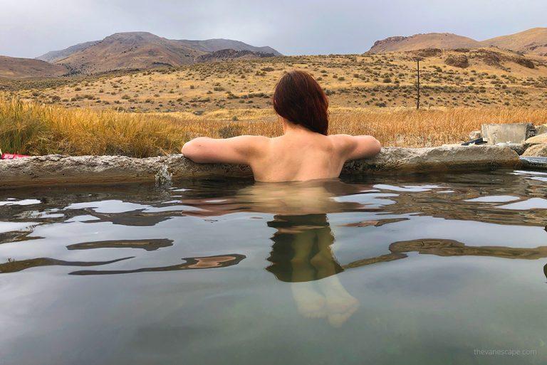 Alvord Hot Springs Ultimate Guide