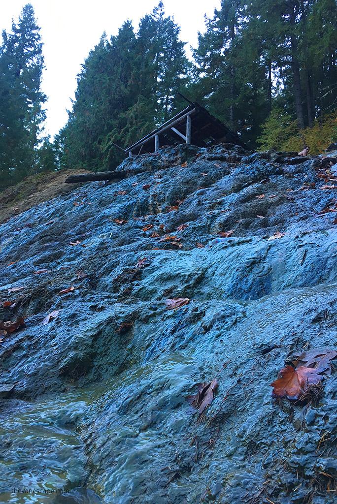 Umpqua Hot Springs Oregon