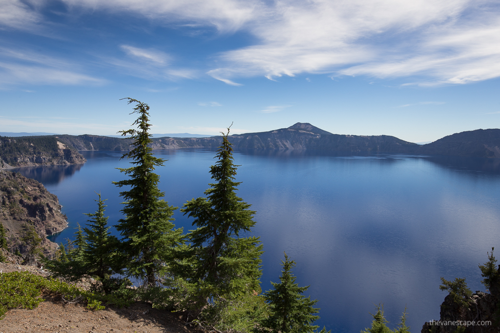Things To Do At Crater Lake Oregon