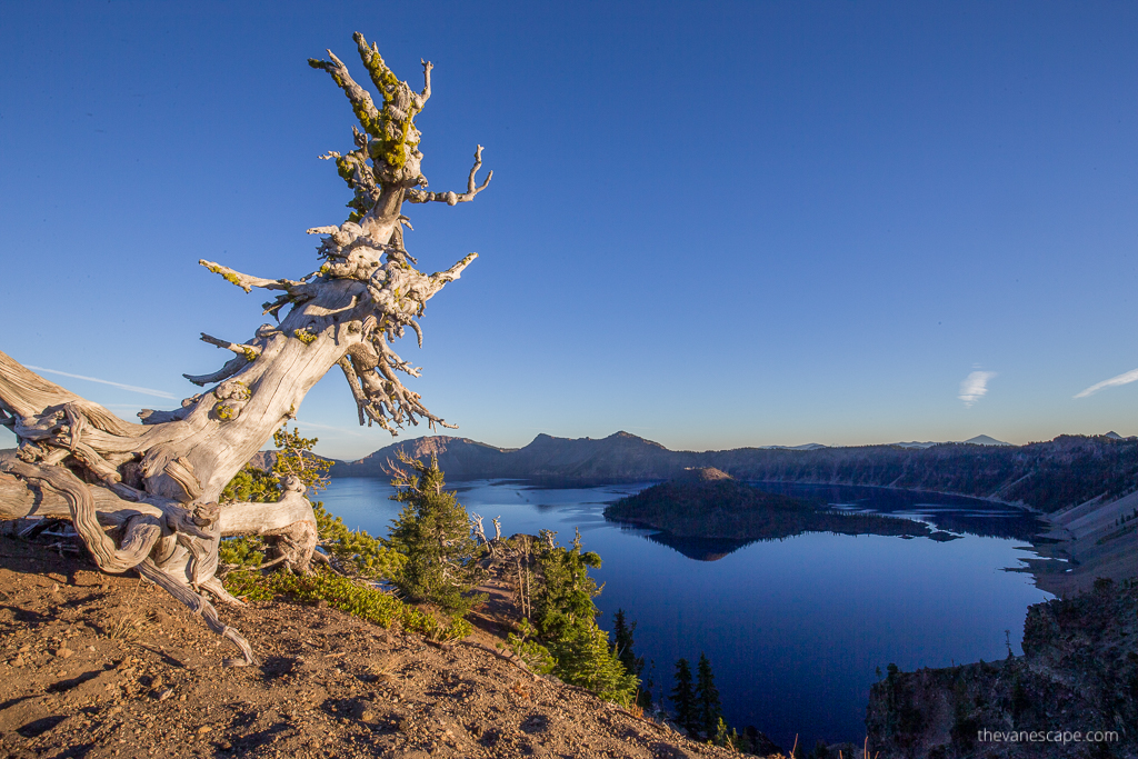 Things To Do At Crater Lake