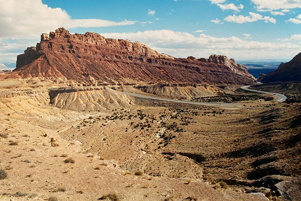 Utah National Parks Road Trip - Capitol Reef