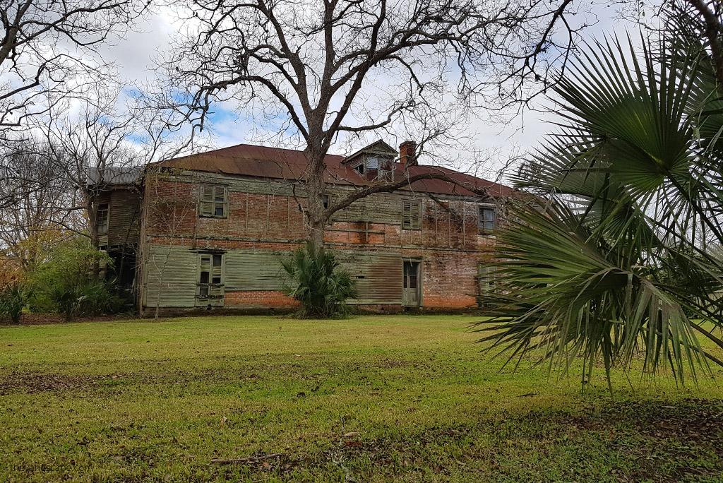Best New Orleans Plantation Tours - Laura Plantation