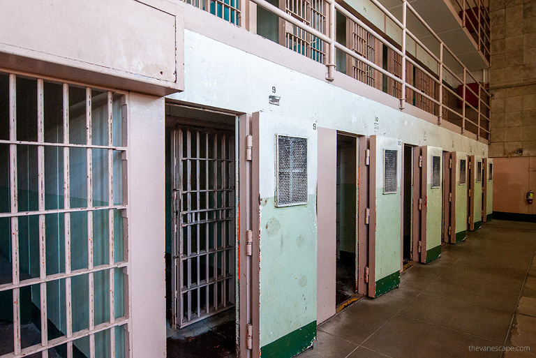 the best alcatraz tours