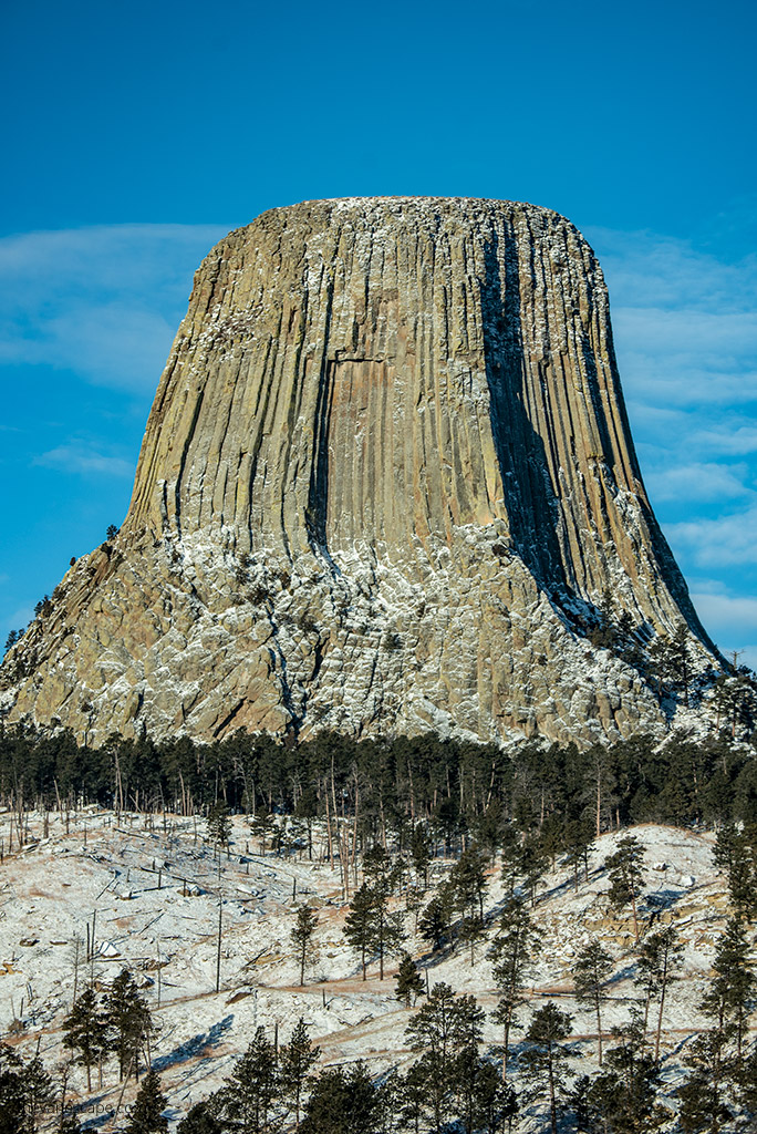 Guide to Devils Tower National Monument