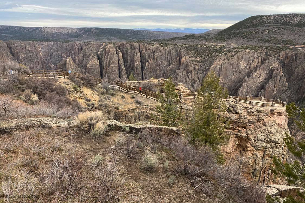 Things To Do in Black Canyon of the Gunnison