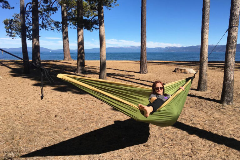 How to Choose the Best Backpacking Hammock?