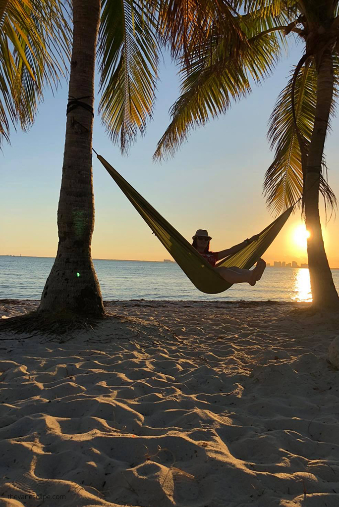 the Best Backpacking Hammock