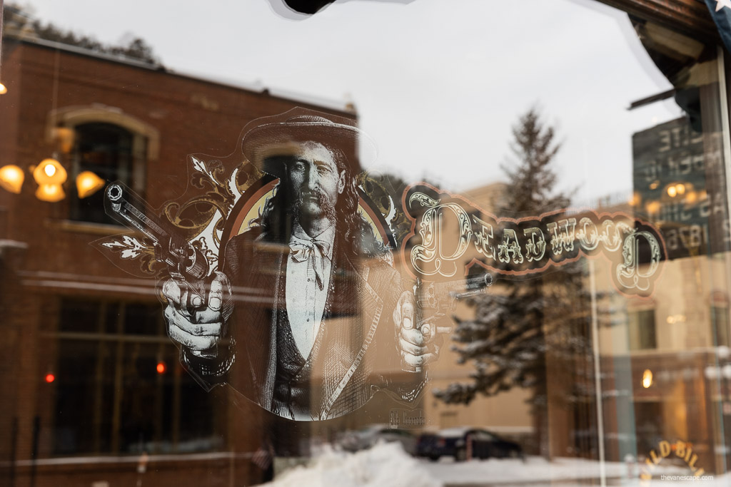 things to do in Deadwood SD