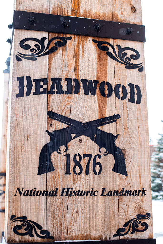 Things To Do in Deadwood